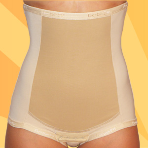 Postpartum Girdle The Best Compression Girdles And Corsets